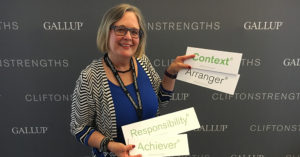Top 5 Reasons I Became A Gallup Certified Coach